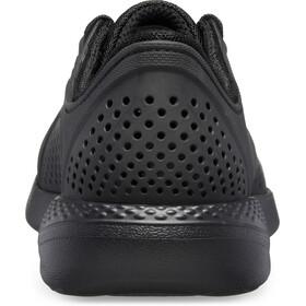 Crocs LiteRide Pacer Chaussures Homme, black/black